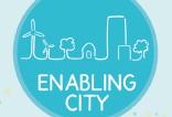 enable city – Chiara Camponeschi